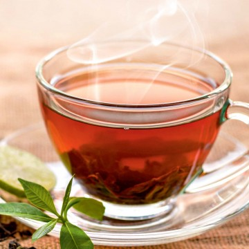 Чайная разгрузка