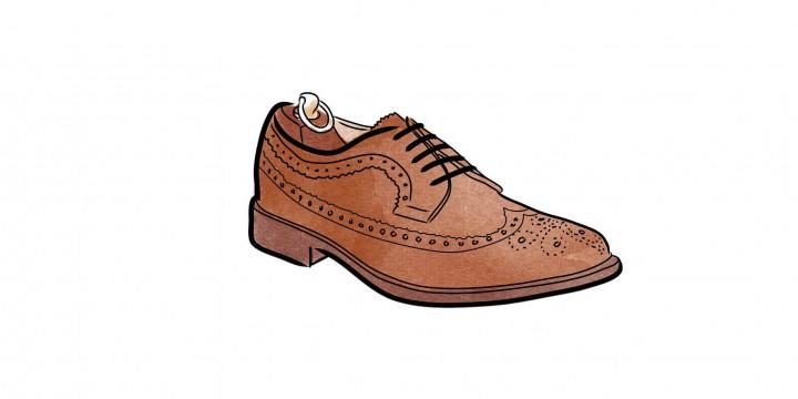 Краткая, но исчерпывающая энциклопедия обуви