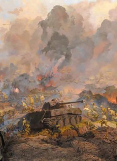 15 главных битв 1939–1945