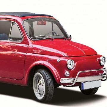 Модели в годах: 5 популярных автомобилей-долгожителей