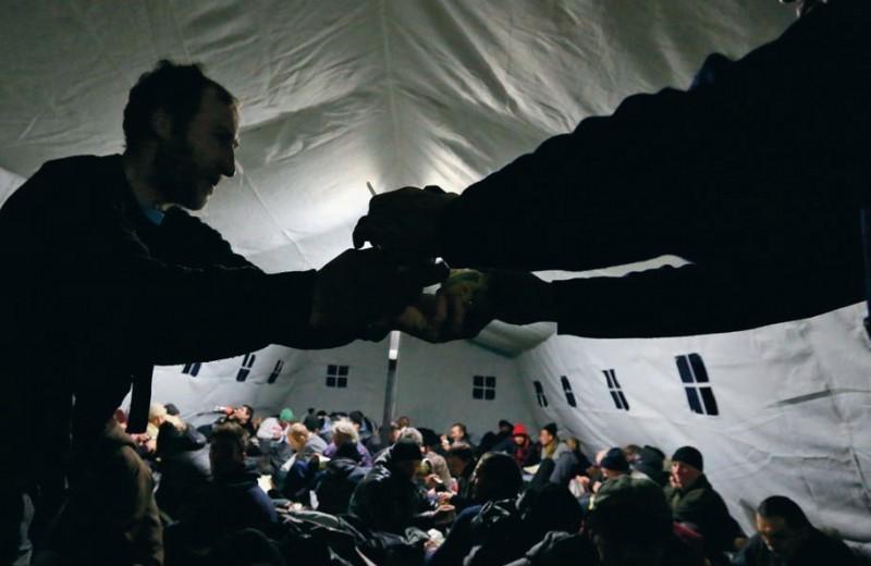 «Ночлежка» и москвичи: природа конфликта