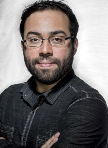 Стив Рамирес