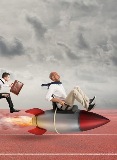 Подвиг маркетолога