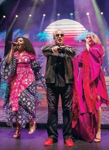 Джорджо Мородер: «Диско по-прежнему популярно, потому что люди любят танцевать»