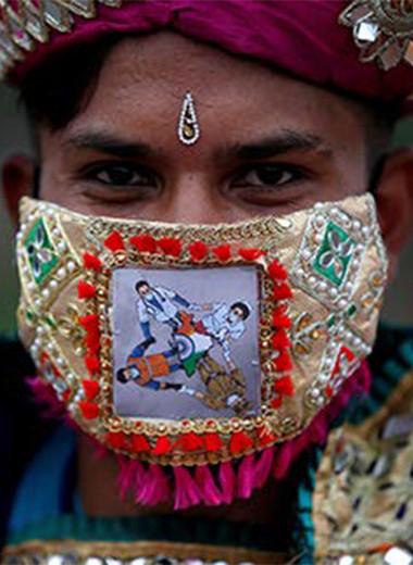 Индия и коронавирус. Кто кого победил?