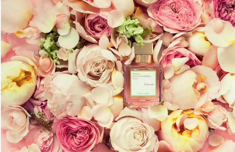 Роман с розой