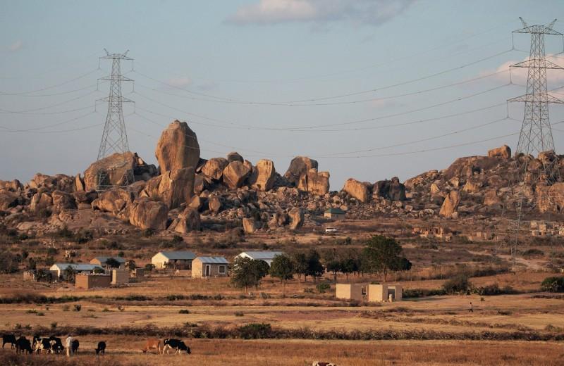 Кругосветное путешествие Алексея Камерзанова. Танзания