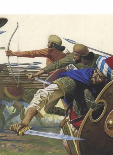 Александр: империя за 12 лет
