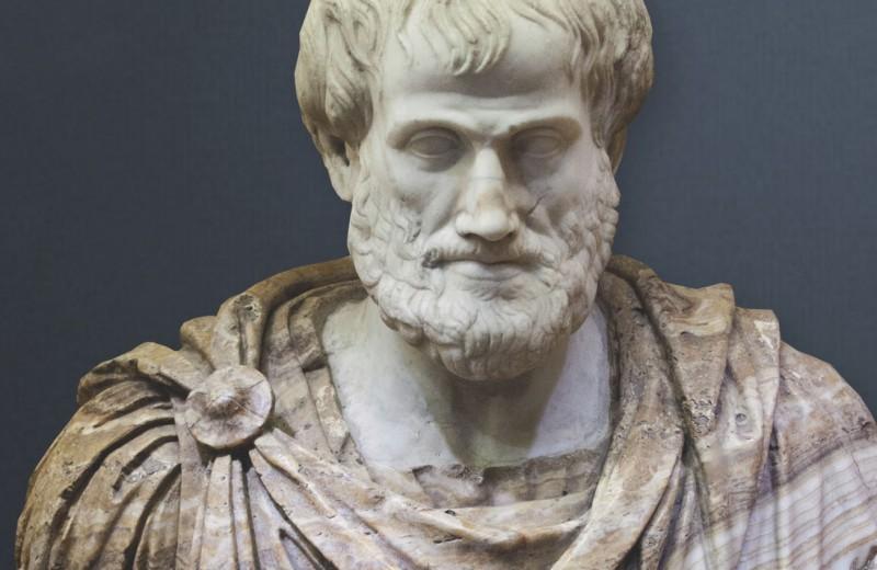 Ученик Аристотеля