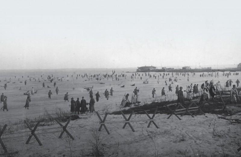 Кронштадтский лёд