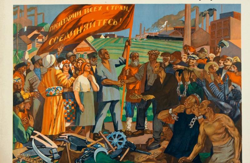 Война за советское наследство