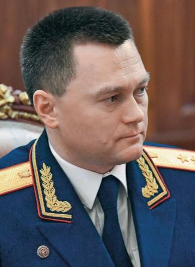 Прокурор не из Садового кольца