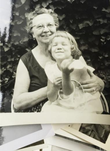 Каждая бабушка вправе «не помнить»