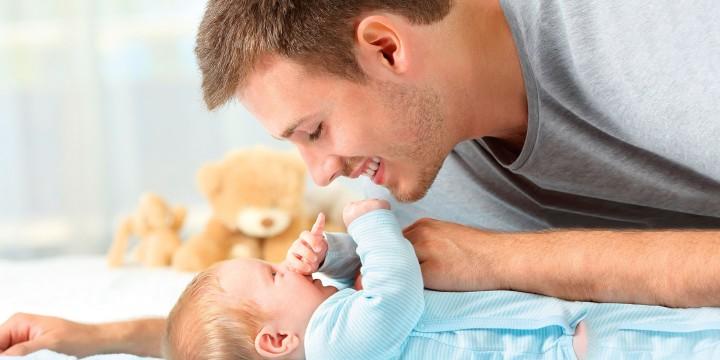 Каким он будет отцом?
