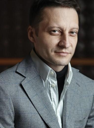 Наука и жизнь: Aндрей Павленко