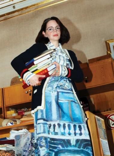 Мода: Наталья Лескова