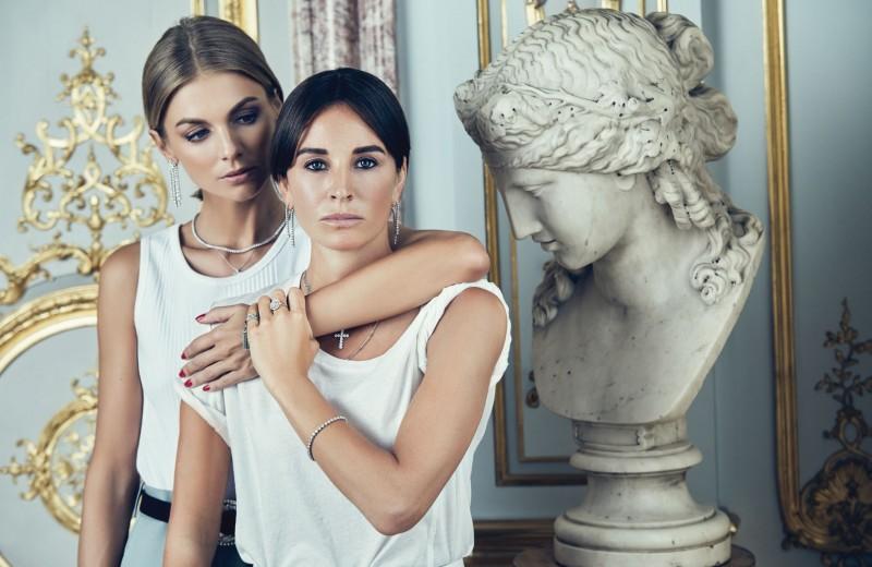 Мода: Юлия Матвиенко и Валентина Крупник