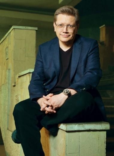 Бизнес: Андрей Иванов