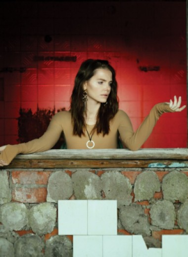 Театр: Елизавета Боярская