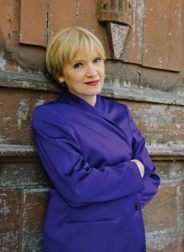 Бизнес: Светлана Соколова