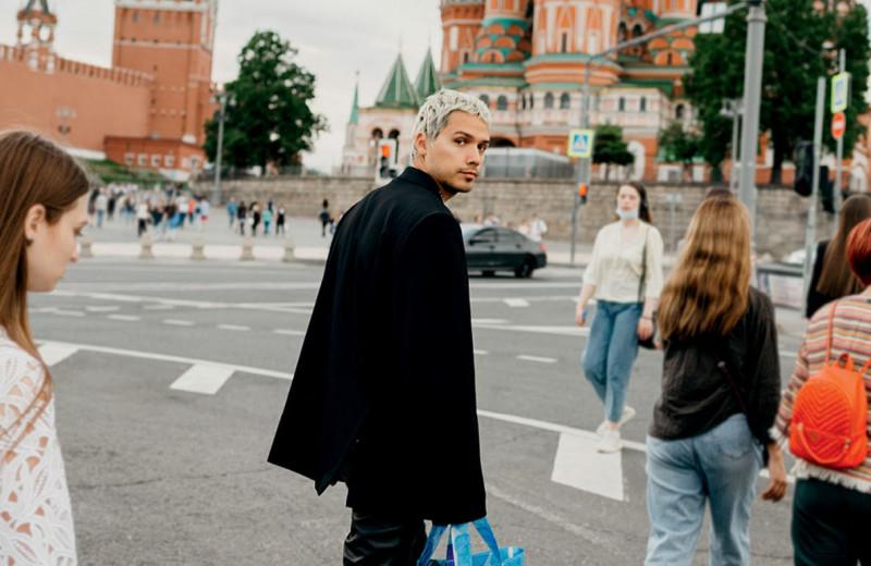 Один день с Гарри Нуриевым