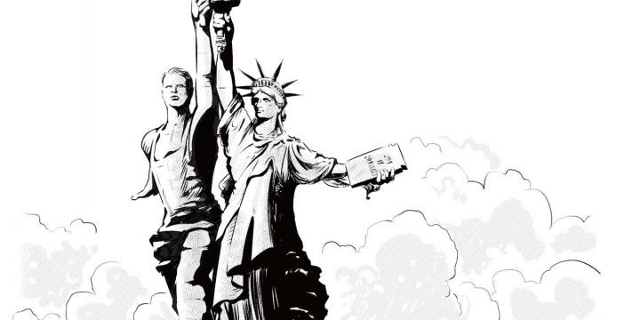 Тирания или демократия?