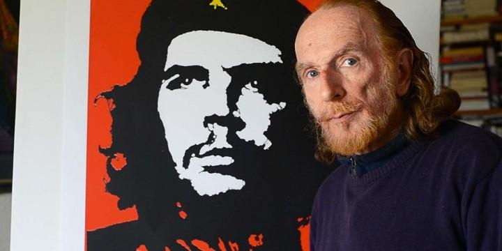 «Никогда не дам использовать портрет Че Гевары для коммерции»