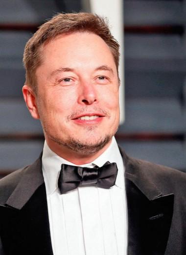 Илон Маск: во все тяжкие
