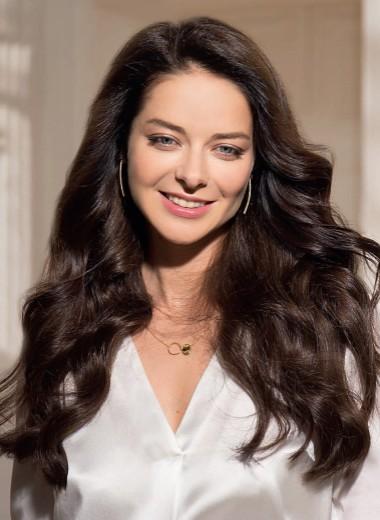 Марина Александрова: «Мне нравится прыгать в неизвестность»