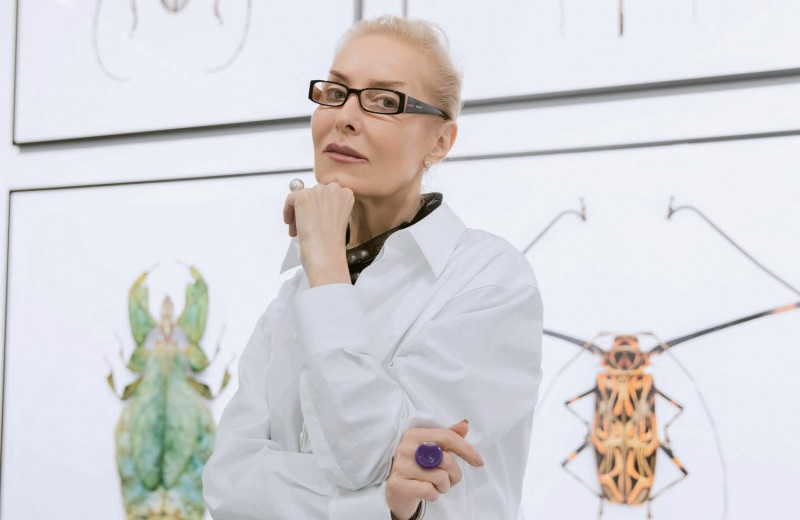 Ольга Свиблова: Пример для подражания