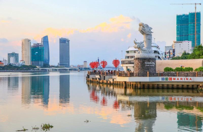 Дананг: настоящий Вьетнам