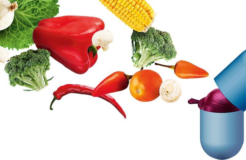 5 элементов для похудения