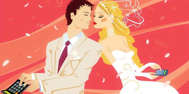 Развод: делим долги