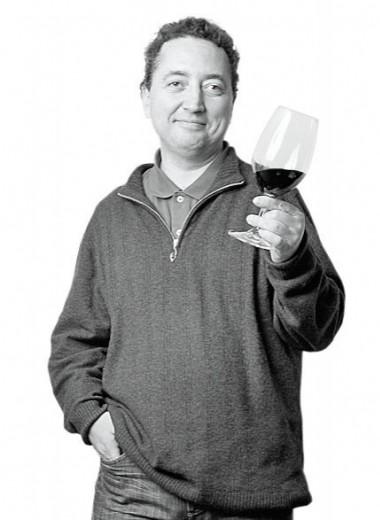 Ограбление винодельни