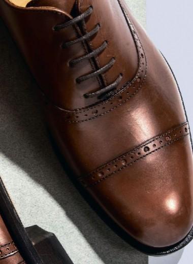 Обувь: Оксфорды