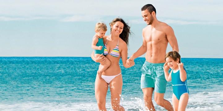 5лучших пляжей