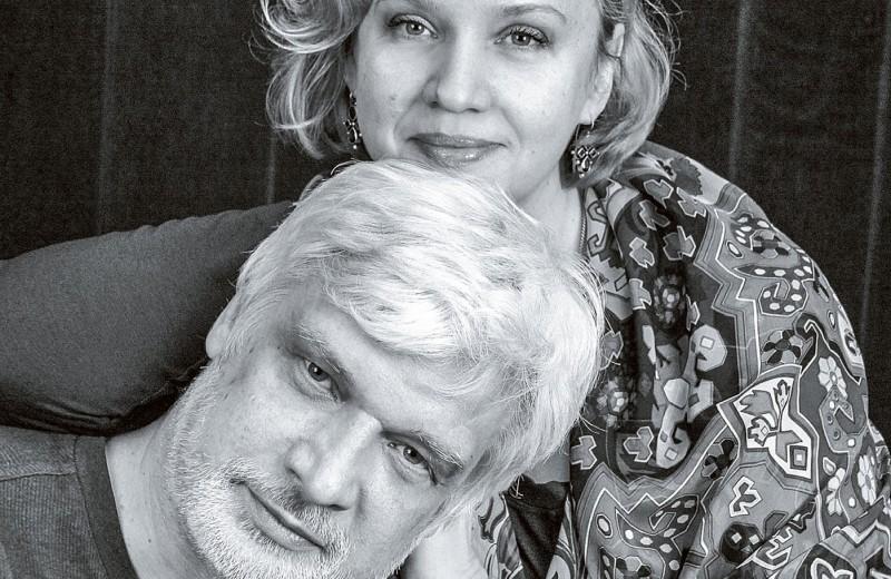 Оберег Брусникина. Об обычной жизни и совершенно обыкновенной любви