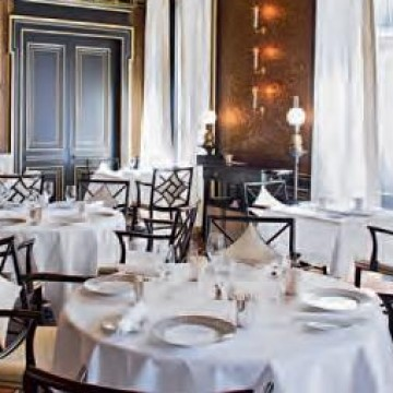 Парижская резервация