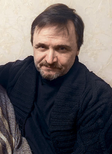 Константин Воробьев и Ольга Самошина. «Ни в парше, ни в парче, а так, вообче»