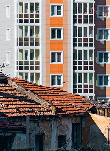 Всероссийская реновация: быстро, но без правил