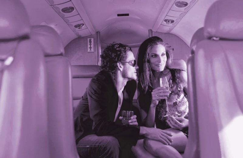 Мой лучший секс случился… в самолете