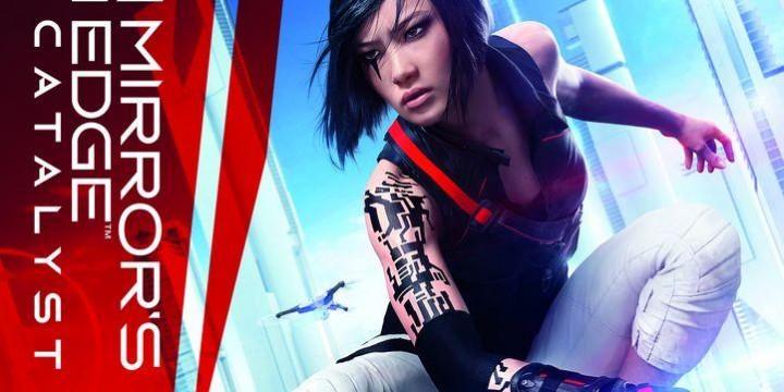 Видеоигры | Mirror's Edge: Catalyst