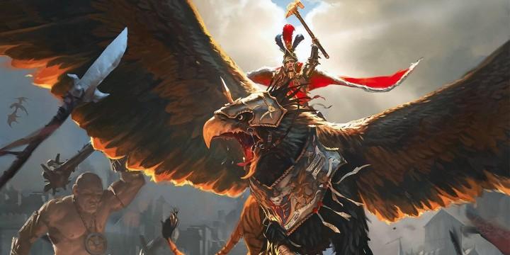 Видеоигры | Total War: Warhammer