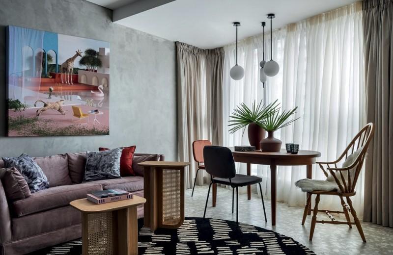 Бюджетная квартира под сдачу, 61 м²