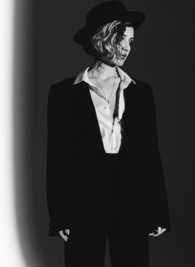 Дина Саева:«Хочу стать мировой звездой»