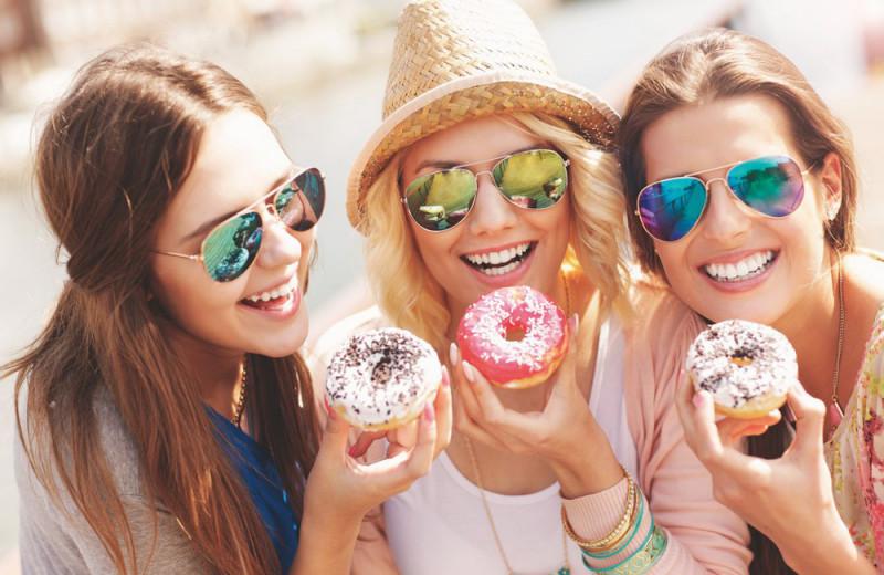 Светлана Бронникова: «Питаться осознанно – не означает выбирать гречку, а не пончик»
