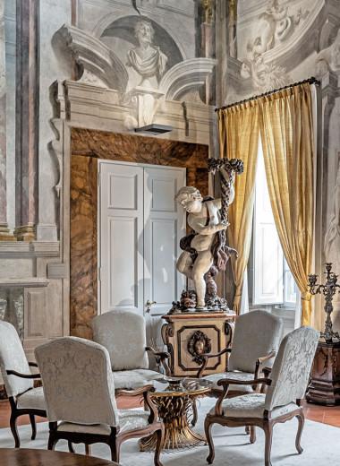 Дом искусства