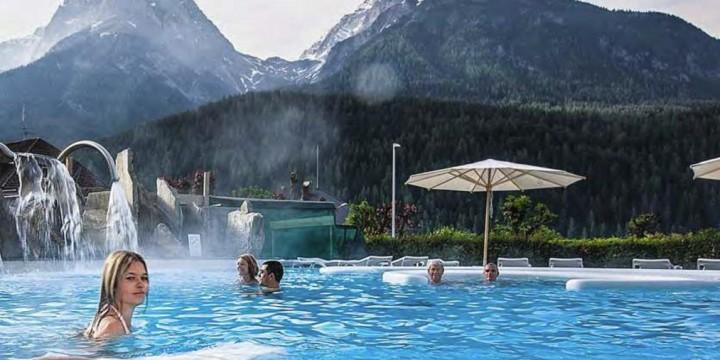 Швейцария: чудо для своих