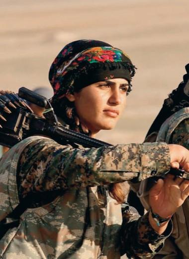 Курдский «день сурка»