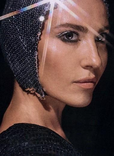 Актриса года: Юлия Александрова